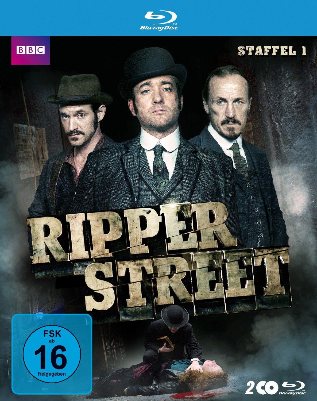 ripper street staffel 3 deutsch