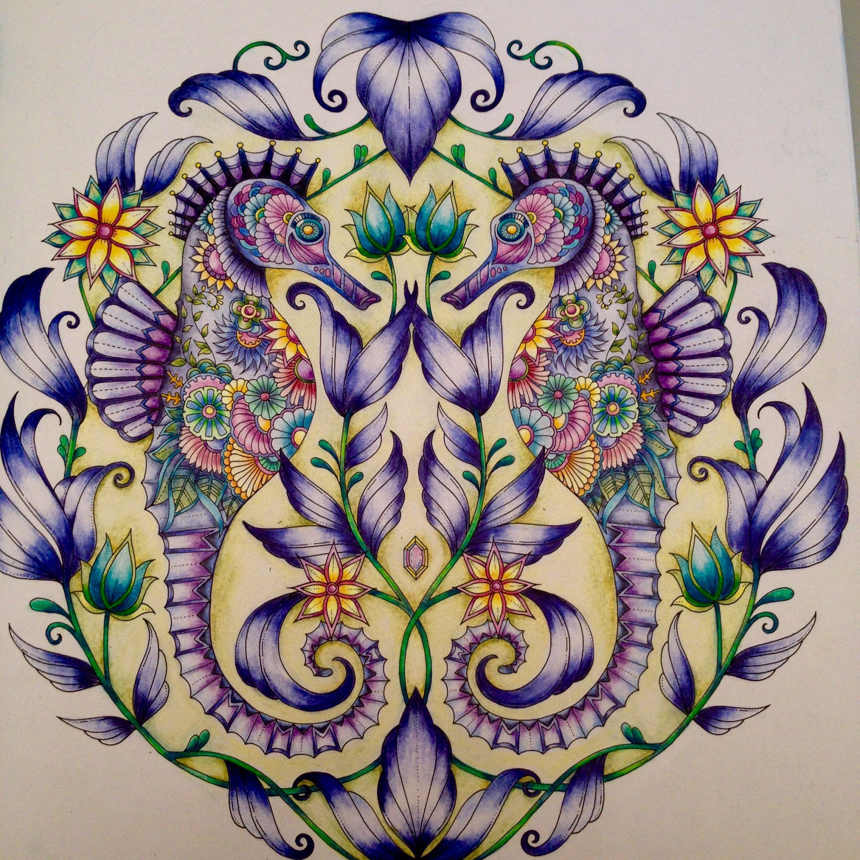 pin by gundi wr on my colouring gallery pinterest johanna