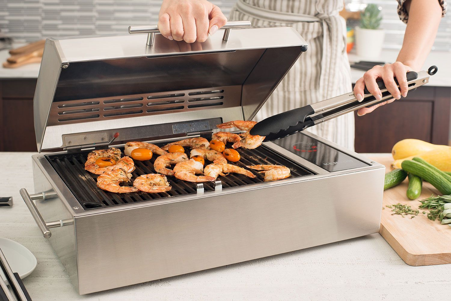 5 Of The Best Outdoor Grills On Market In 2018 Bbq