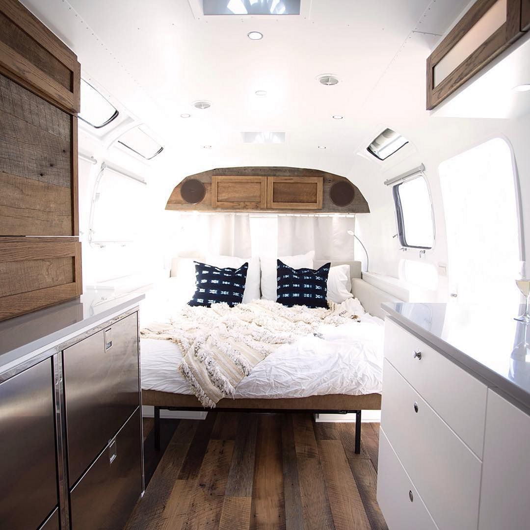 25 Small RV Bedroom Design Ideas You Need To See ...