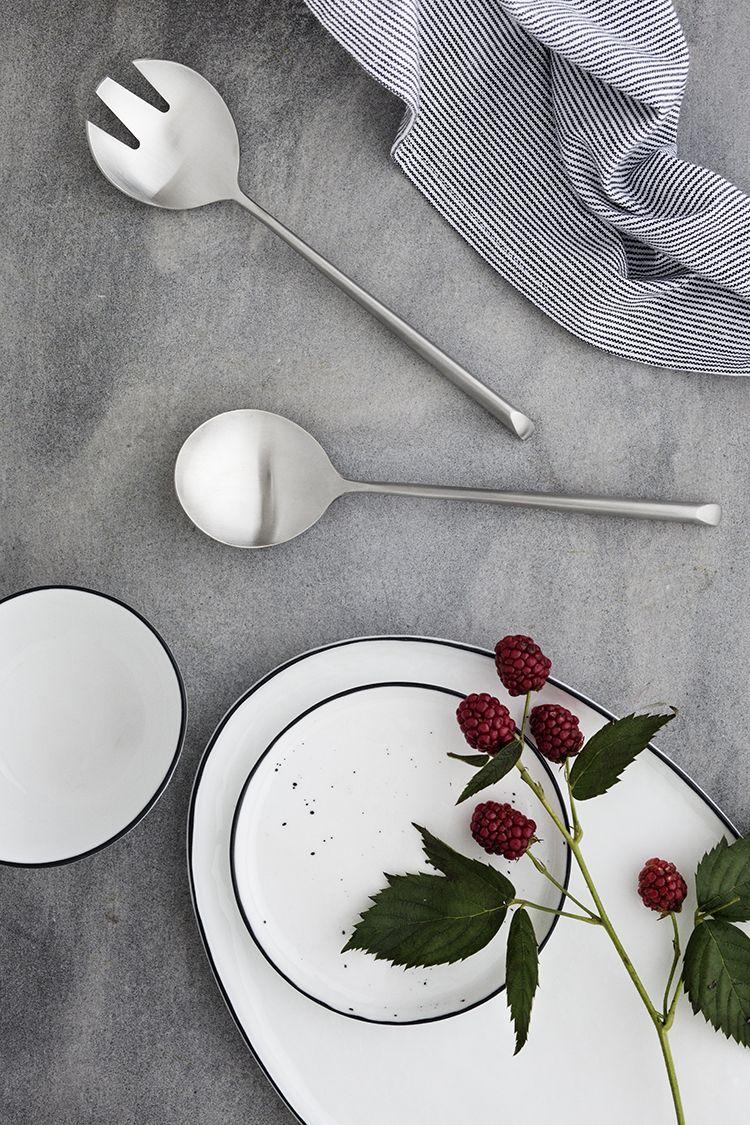 Skandinavisches Porzellan pin raumkomplett auf rk tableware