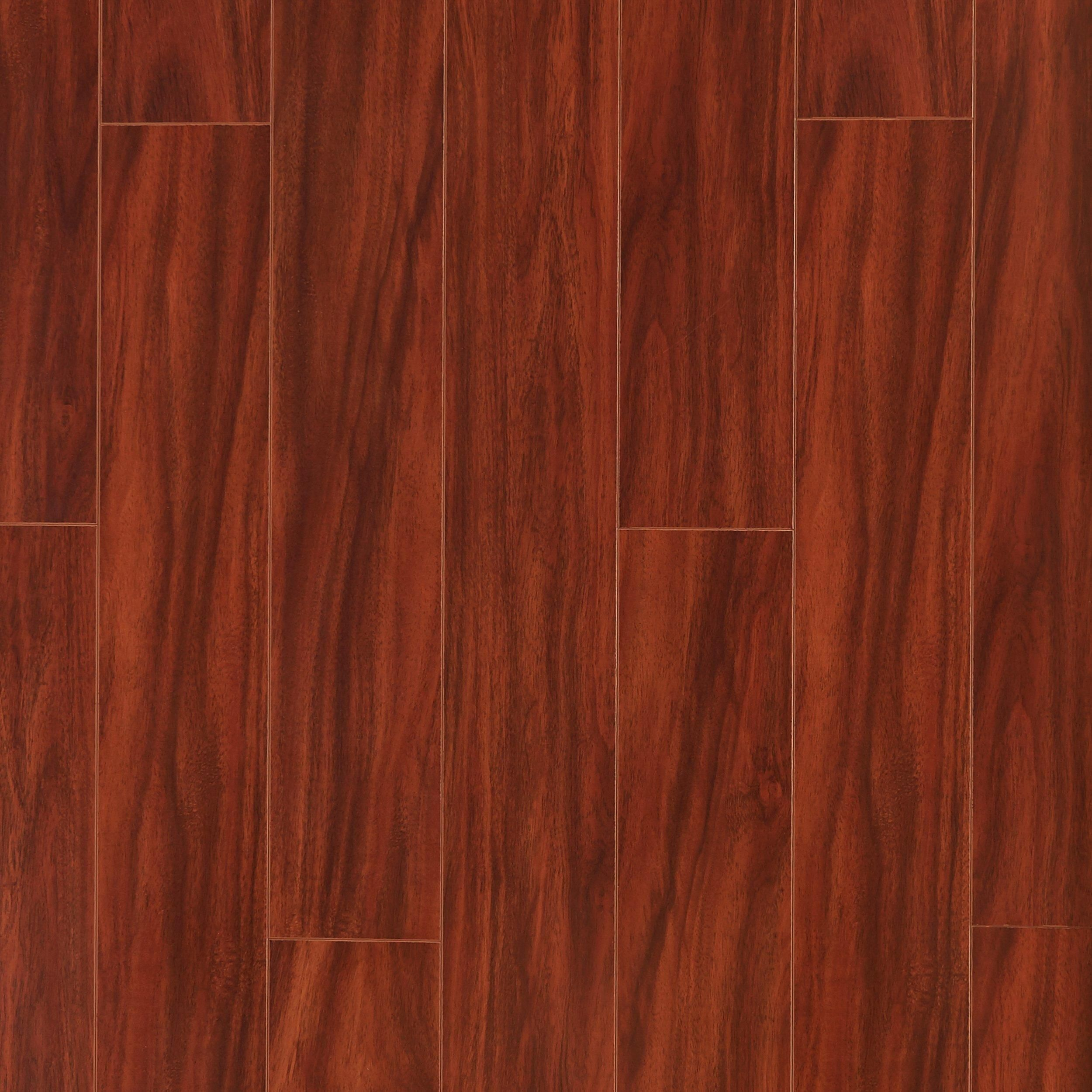 Brazilian Cherry High Gloss Laminate Brazilian Cherry Cherry