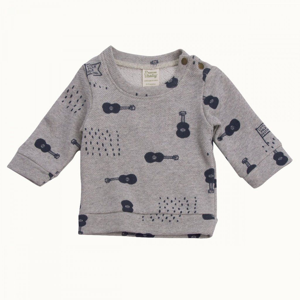 Nature Baby Emerson Sweater