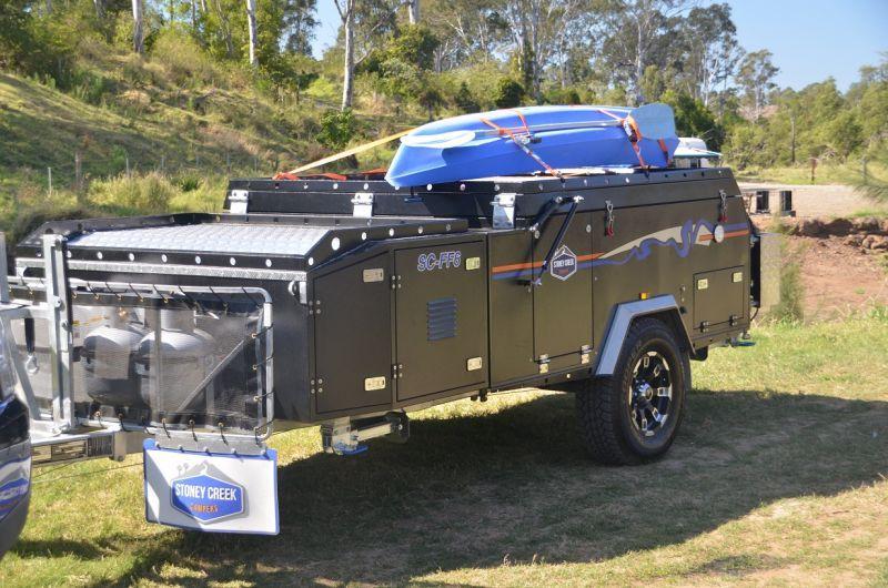 Stoney Creek Camper SCFF6