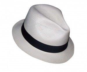 57f3d4d7ff69c Sombrero Panamá - Adrien Blanco
