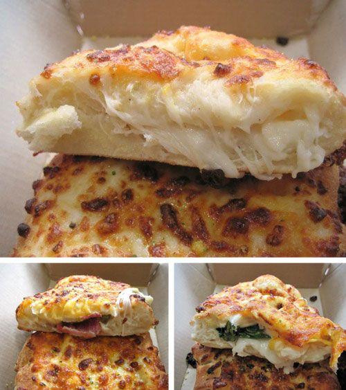 Pizza Recipes Cheesy Bread Cheesy Bread Recipe Copykat Recipes