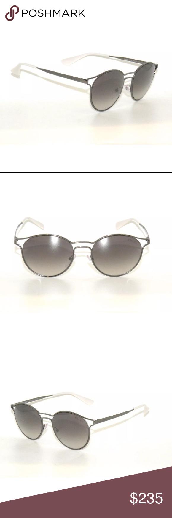 23fd63ff196 Prada Sunglasses 62SS Cinema Sunglasses New Comes with Prada case Authentic Prada  Accessories Sunglasses