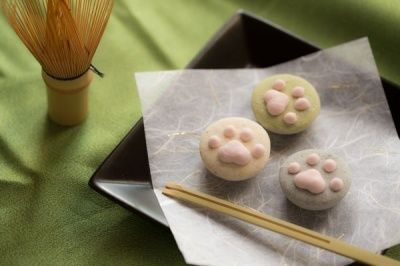 画像1: 肉球マシュマロNagomi Sweets