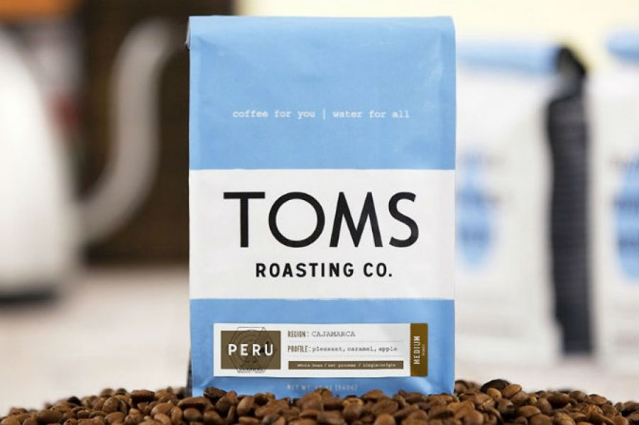 Toms Roasting Co. Coffee - good2b lifestyle Barcelona & Madrid