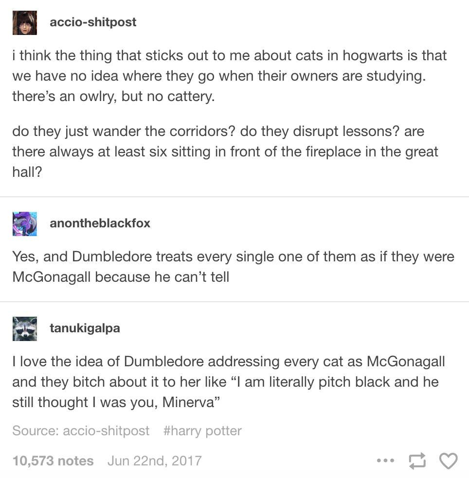18 Harry Potter Posts That Ll Make You Go Hmmmmm Harry Potter Headcannons Harry Potter Fanfiction Harry Potter Universal