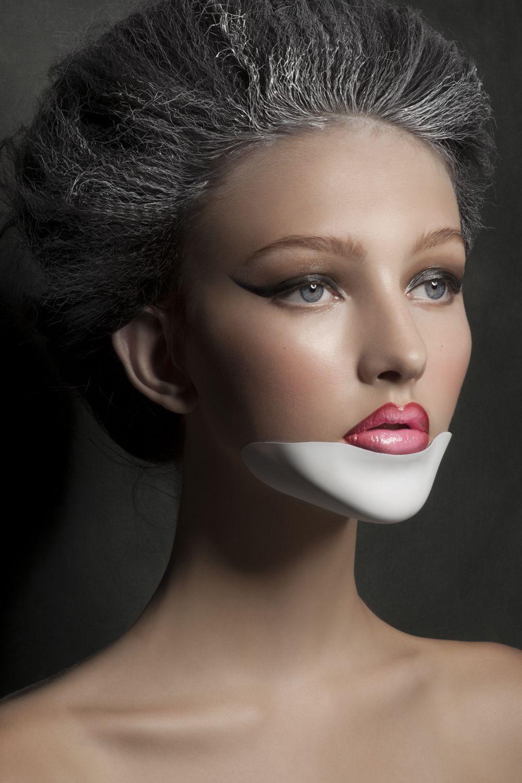 Hair Alyn Martin Makeup Moises Ramirez Photography Pino Gomes Creative Makeup Looks Editorial Makeup Beauty Video Ideas
