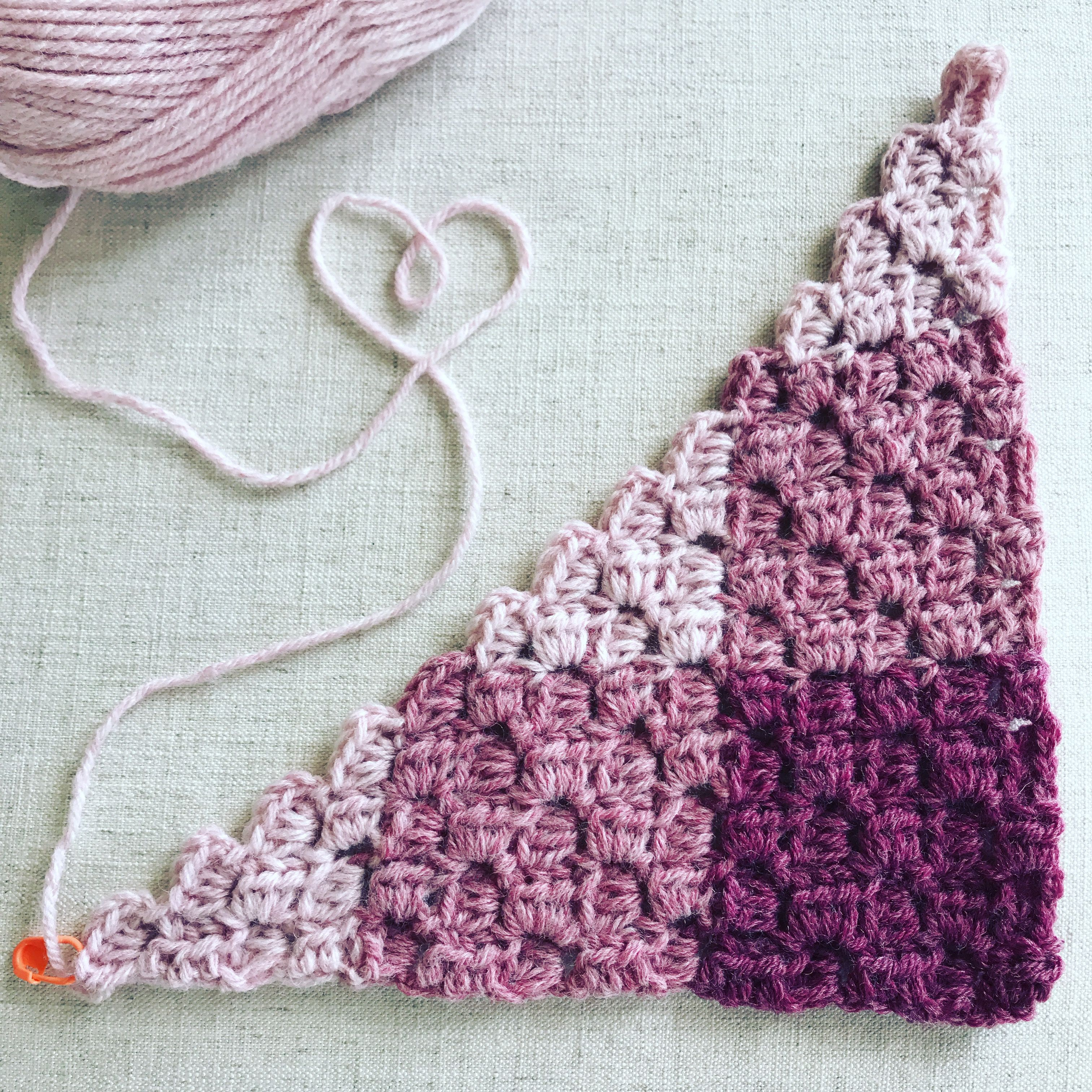 Love This Gingham C2c Karla S Making It Crochet Patterns