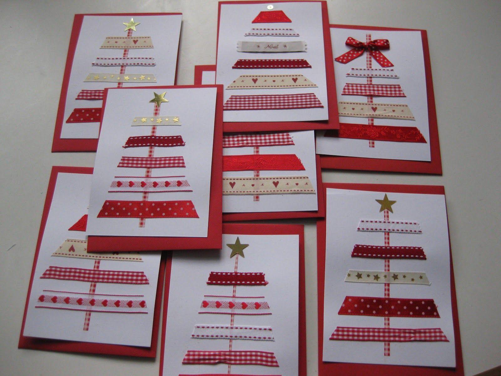 Drukdruk kerstkaarten love pinterest postals de - Adornos de nadal ...