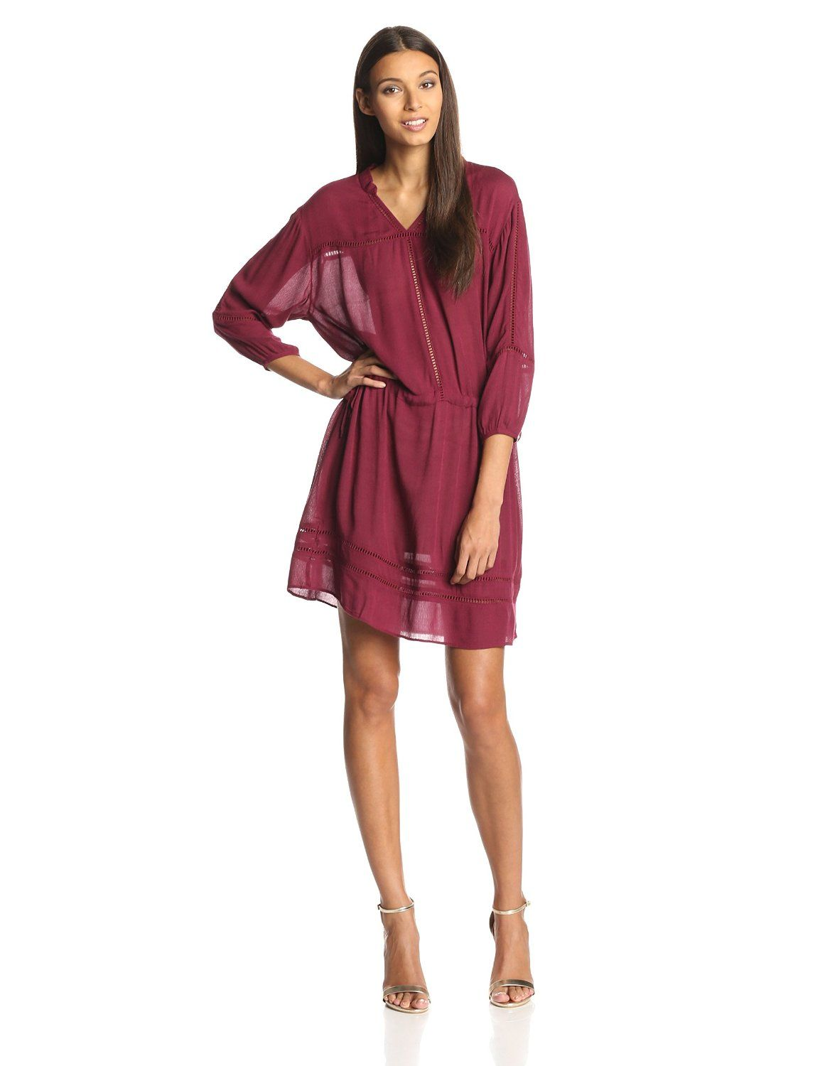 Long sleeve shirt dress by olive u oak long sleeve shirt dress