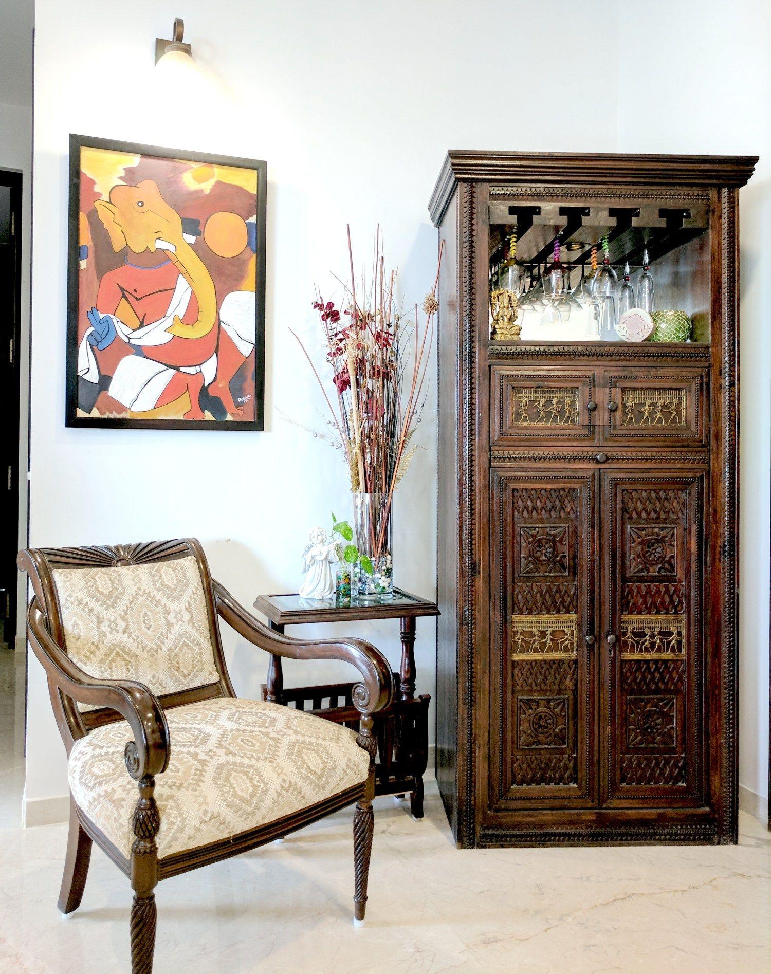 Red and cream living room reveal home decor pinterest living