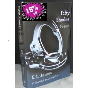 Condom-USA.com - FIFTY SHADES FREED-Book 3