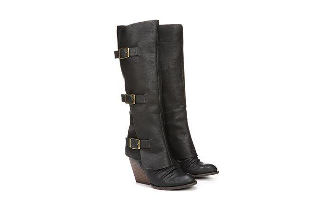 177451473a5d FERGALICIOUS Women s Epic Wedge Boot