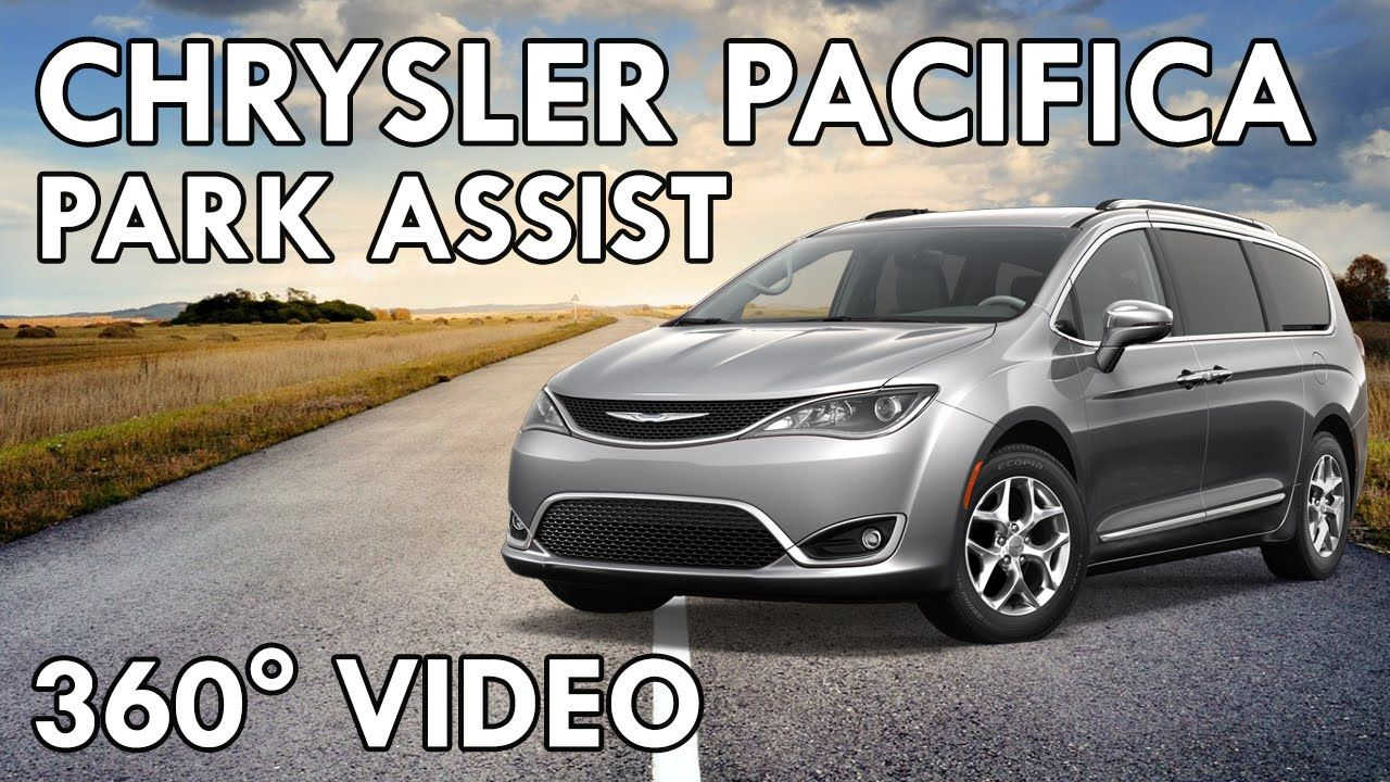 Strap on your VR headset and experience the all-new 2017 Chrysler Pacifica. Learn about the all new Park Assist feature in 360 degree high-definition. Max Tongate and Melvin del Rosario with Fields Chrysler Jeep Dodge Ram at The Glen in Gleview, Illinois show you the details. This virtual test-drive will feel more real than ever.