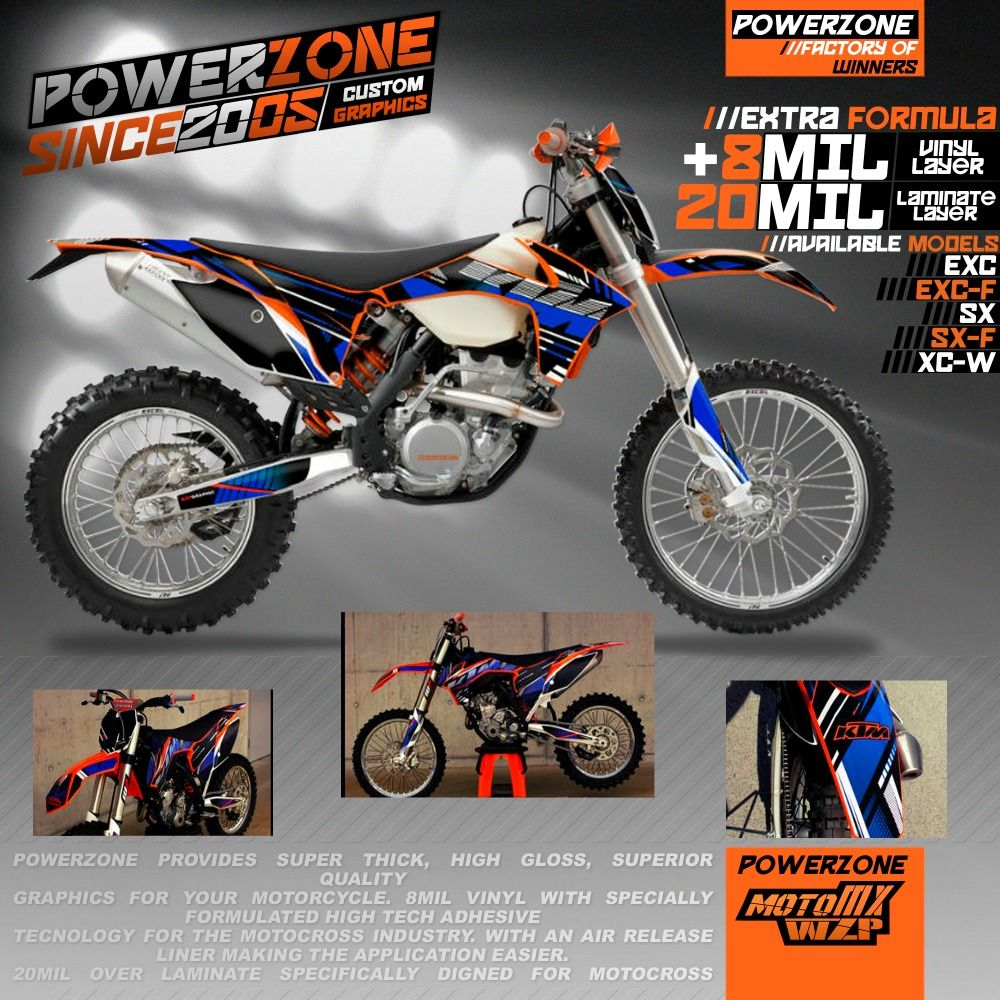 Custom Team Graphics Backgrounds Decals M Customized Stickers - Custom motorcycle stickers kits