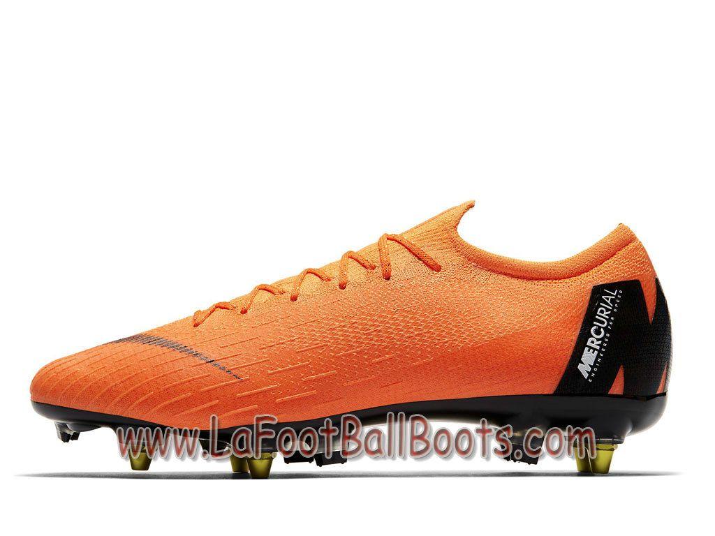 best sneakers be081 eaa29 Nike Mercurial Vapor 360 Elite SG-PRO Anti-Clog Chaussure de football à  crampons