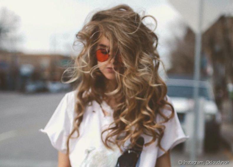 Suficiente Cor de cabelo loiro avelã: veja 14 fotos do tom + dicas de luzes  BX02
