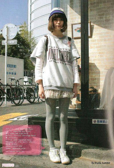 Yukinko, 19yr old, student