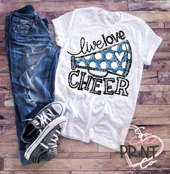 Download Live love cheer clipart, football mom, Megaphone clipart ...