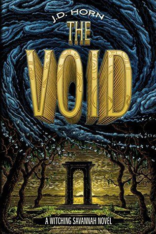 4.5 STAR REVIEW: The Void - The Audiobookworm