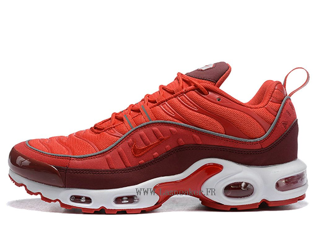 Nike Air Max Plus Tn 3 Chaussures De Running Pour Coussin