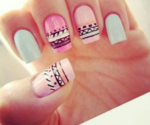 Nails ♥ | We Heart It