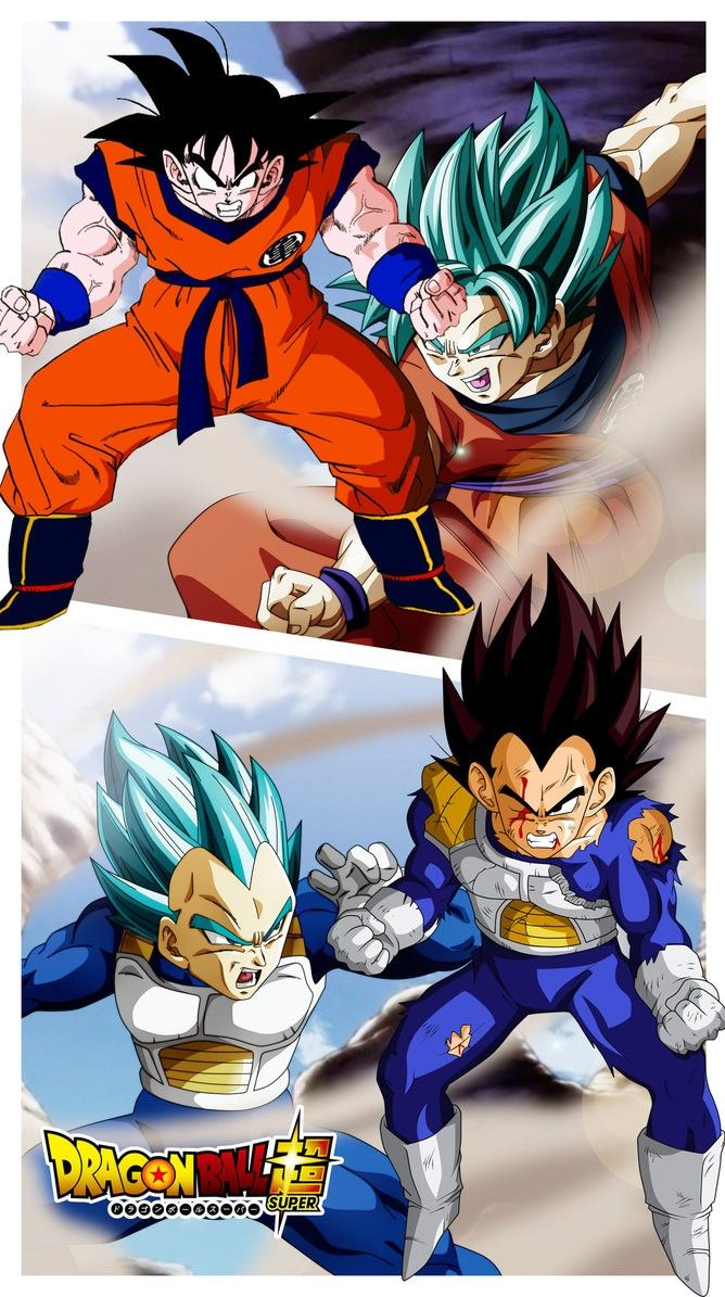 goku vs vegeta dragon ball z gt super pinterest dragon ball