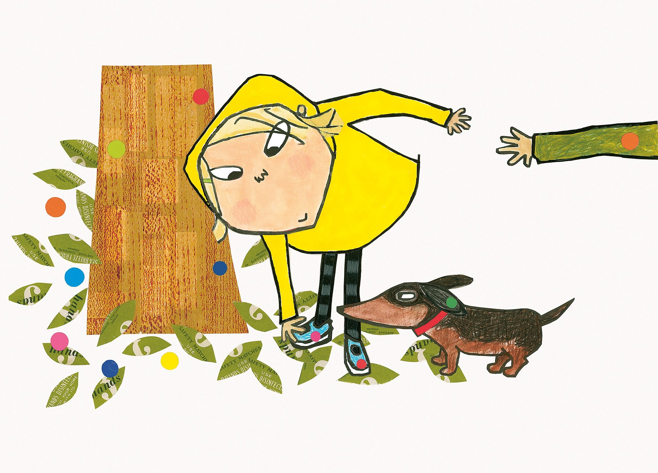 15 years of charlie and lola by lauren child u2013 in pictures 15