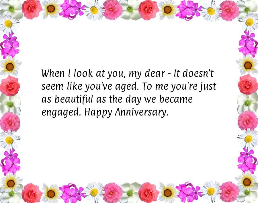 happy 15th anniversary to my wife