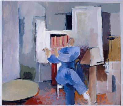 Jean Lasne, Le flûtiste, Orléans, Musée des Beaux Arts