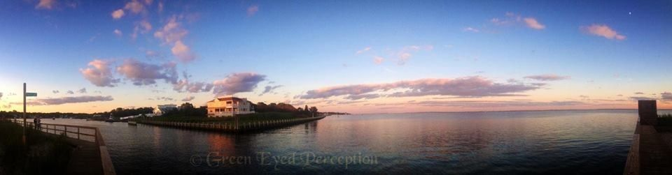 beauty and magnificence on the beaches of Long Island