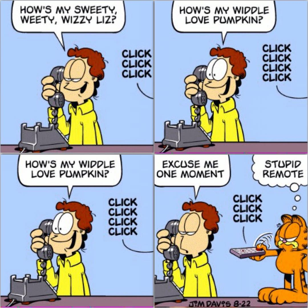 Garfield Comic On Instagram Won T Stop Garfield Lovable Lazy Frustrated Orange Kitty Cat Jon Dork Weir Garfield Garfield Comics Comic Illustration