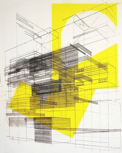Amazing Architecture Magazine: Architectural Artwork - Ben Kafton