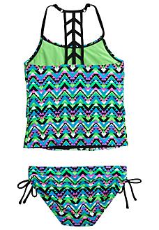 5ab9ce90fd213 Girls  Plus Size Swimwear   Bathing Suits