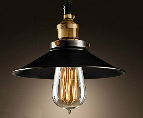 new industrial retro pendant lamp house kitchen bar cafe hanging ceiling light big led http - Hanging Ceiling Lights For Kitchen