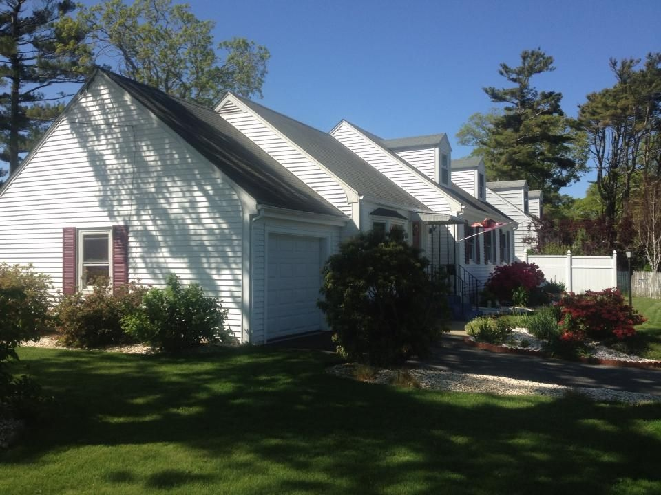 Cottage vacation rental in buzzards bay bourne ma usa