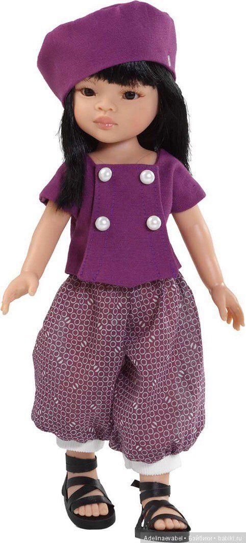 Вот и мы решили показаться / Paola Reina, Antonio Juan и другие испанские куклы / Бэйбики. Куклы фото. Одежда для кукол