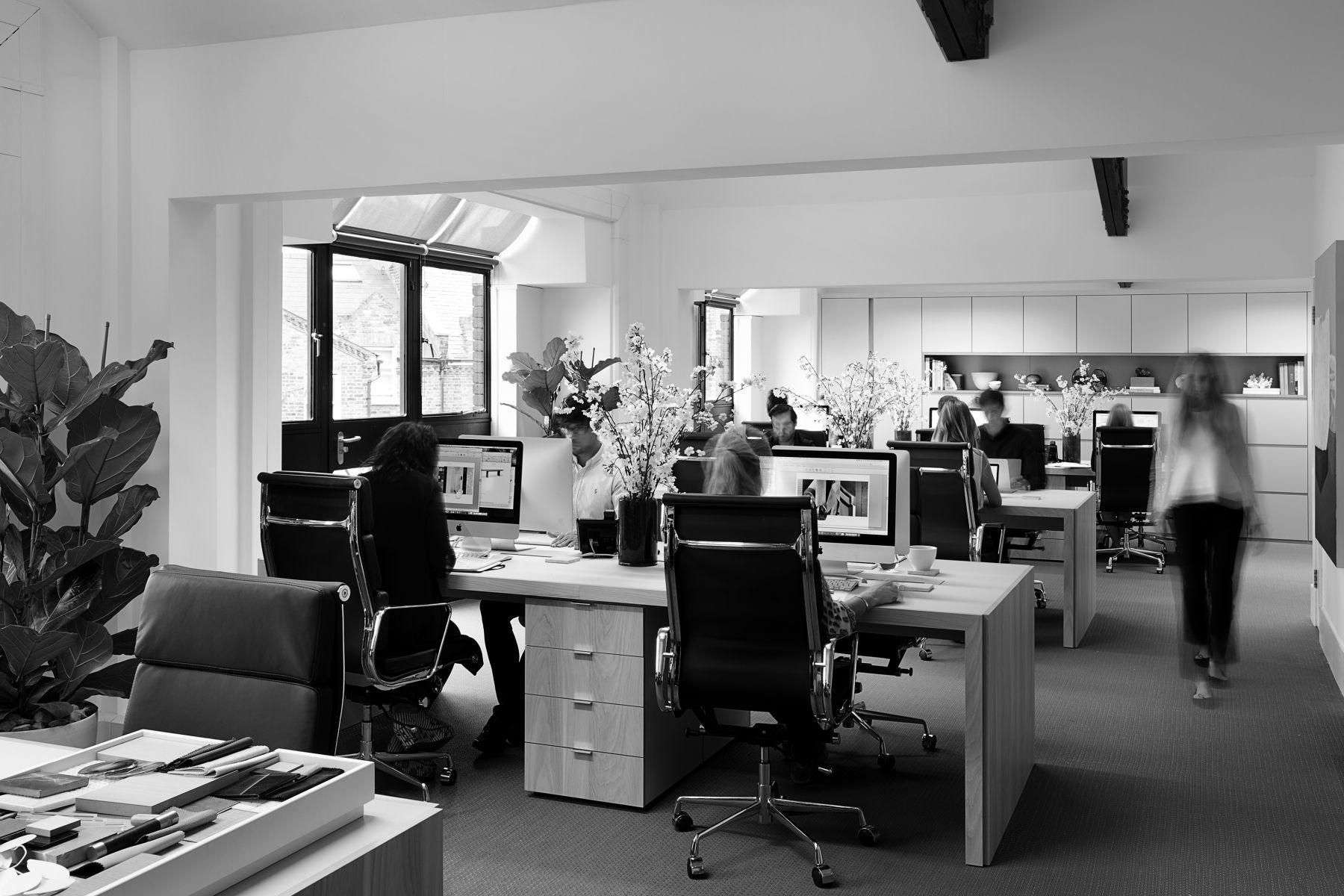 High End Interior Design Luxury Residential Interiors London