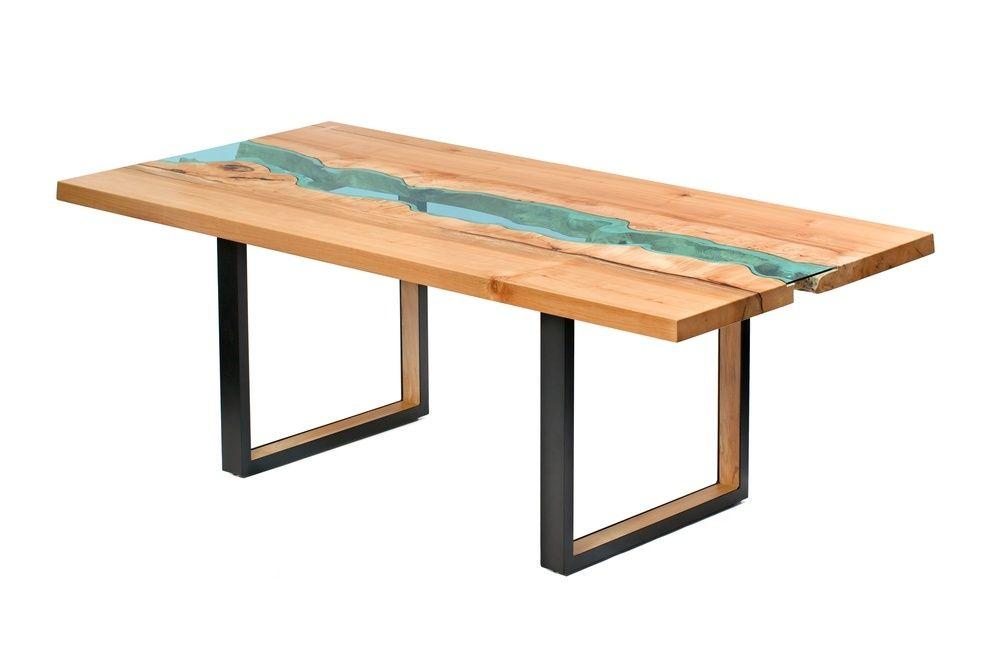 Maple River Conference Table, Greg Klassen Furniture Maker