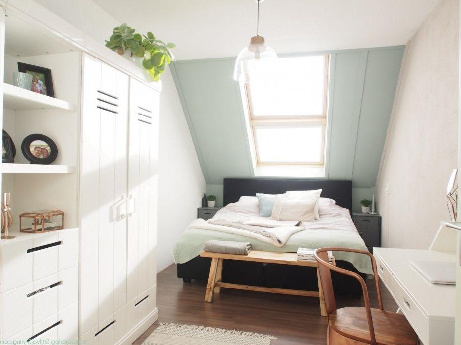Heerlijk slaapkamer decoratie landelijk deko