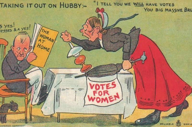 women s suffrage and early 20th century A note from one mother helped win final passage of the woman suffrage by-state by the early 20th century women's suffrage victory: august.