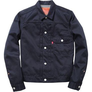 supreme\levis type 1 jacket