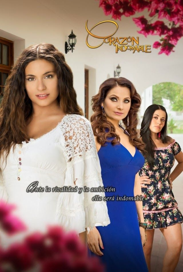 Corazon Indomable Online Telenovela Corazon Indomable Ver Corazon