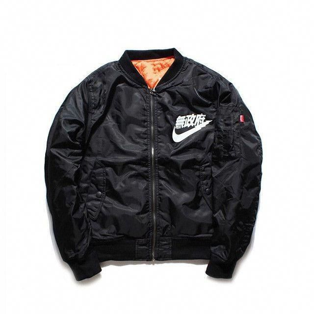 Men s Bomber Jackets df4f3e226b