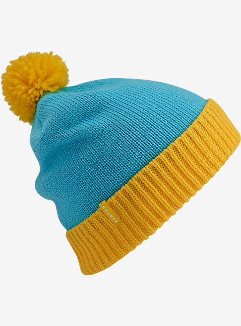 Shop the Burton x South Park Cartman Beanie along with more Men s Winter  Hats and Beanies from Winter 16 at Burton.com f0ef4156164