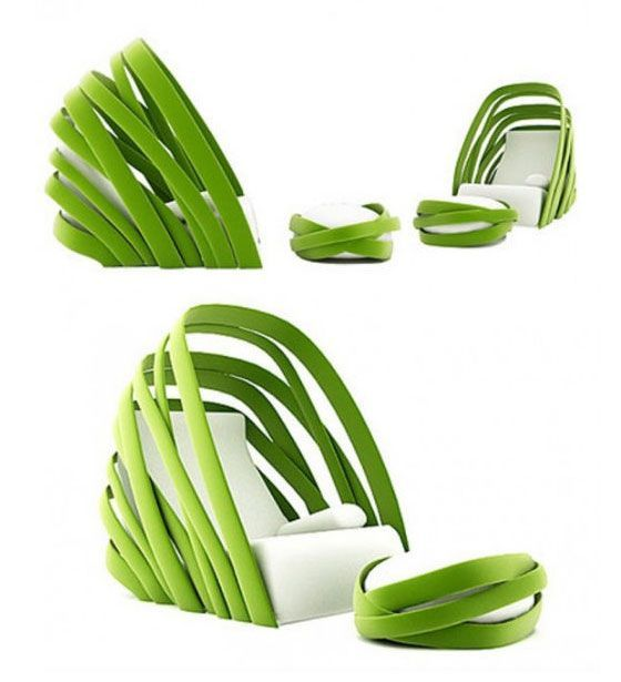 Perfect 12 Beautiful Nature Inspired Product Designs